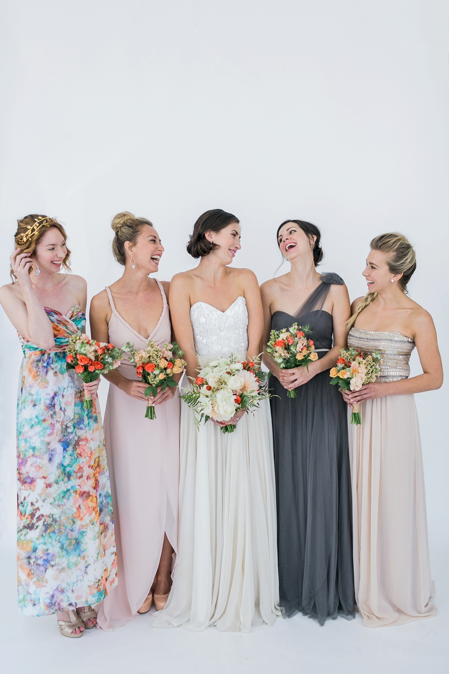 Modern & Romantic Wedding Ideas Inspired By Aisle Society via TheELD.com