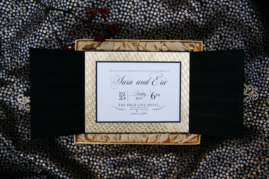 The Huntsman: Winters War Inspired Wedding Ideas via TheELD.com