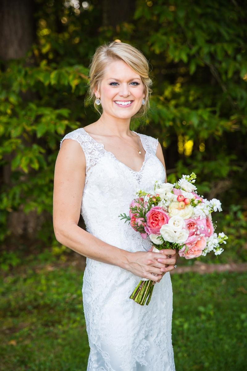Nature Inspired Rustic New York Wedding via TheELD.com