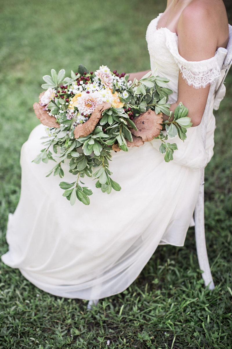 Summer Camp Inspired Wedding Ideas | Every Last Detail
