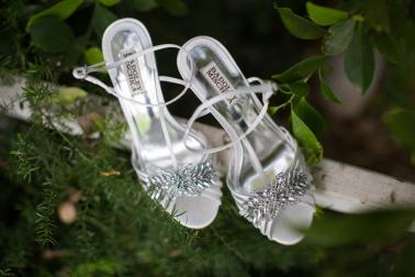 An Elegant Parker Palm Springs Wedding via TheELD.com