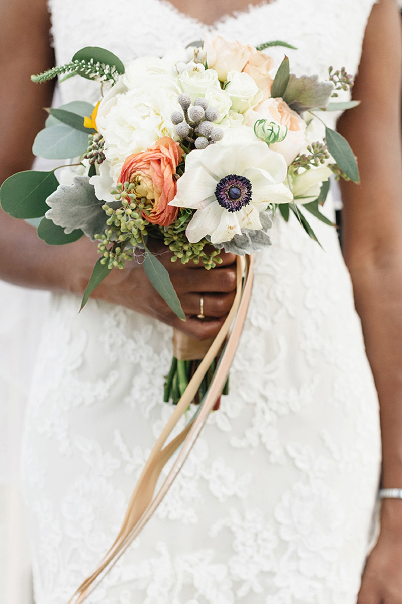 Fun & Eclectic 90s Themed Wedding | Every Last Detail