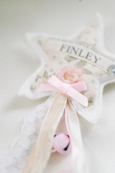 An Elegant Pink St. Petersburg Wedding via TheELD.com