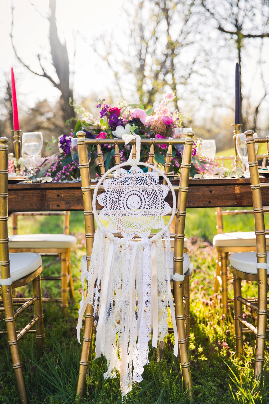Colorful rustic boho wedding ideas every last detail colorful rustic boho wedding ideas via theeld junglespirit Choice Image