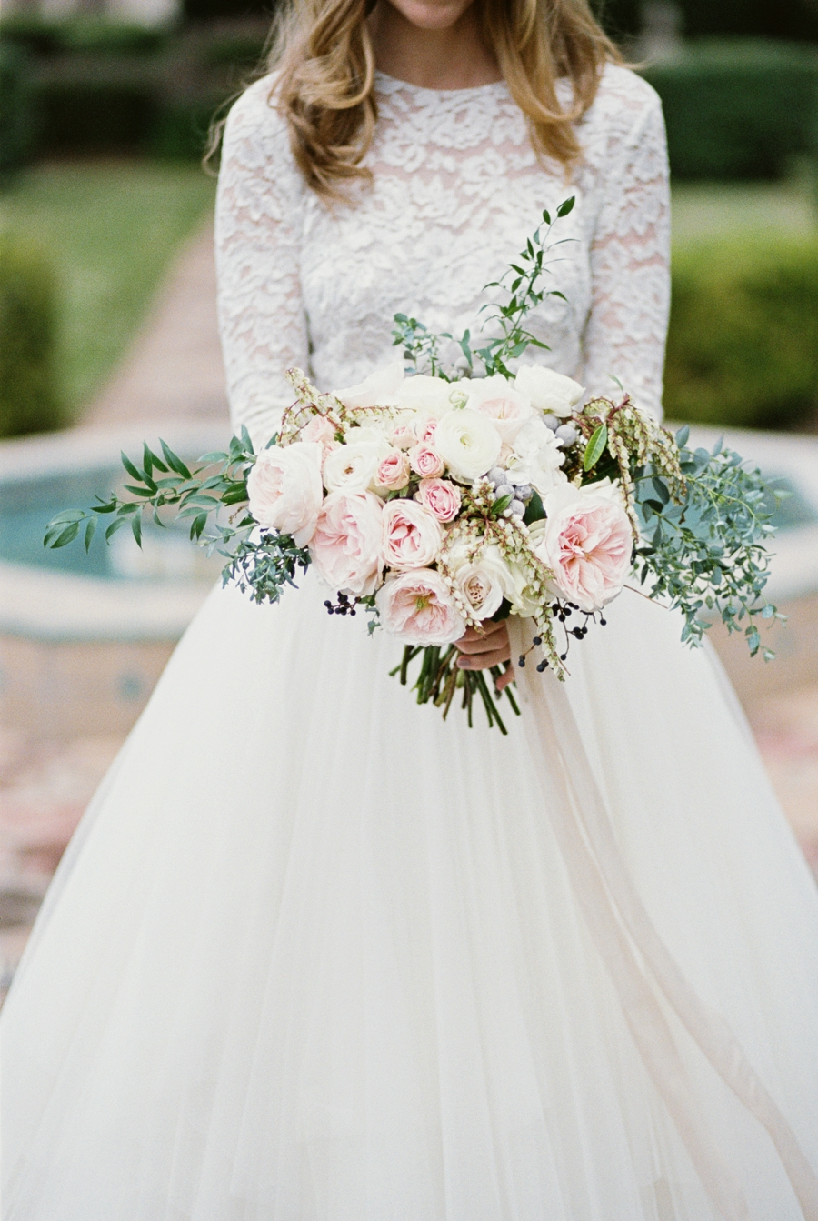 Romantic European Inspired Wedding Ideas | Every Last Detail