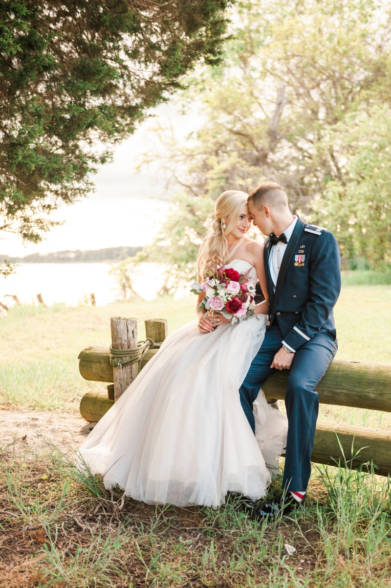 A Classic Americana Themed Wedding | Every Last Detail