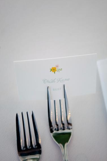 Rustic Elegant North Carolina Wedding via TheELD.com