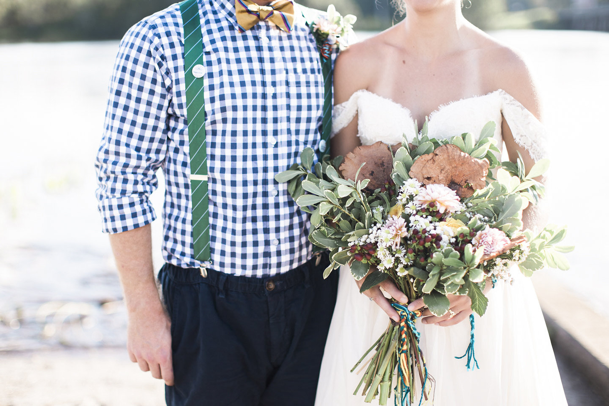 The Best Wedding Inspiration of 2016 via TheELD.com