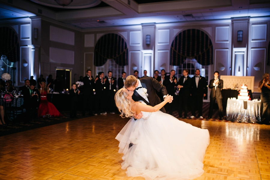 An Elegant Philadelphia New Year S Eve Wedding Every