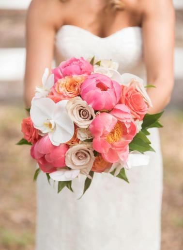 The Best Bouquets of 2016 via TheELD.com