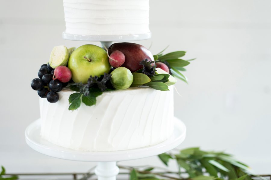 Wedding Inspiration For All Four Seasons via TheELD.com