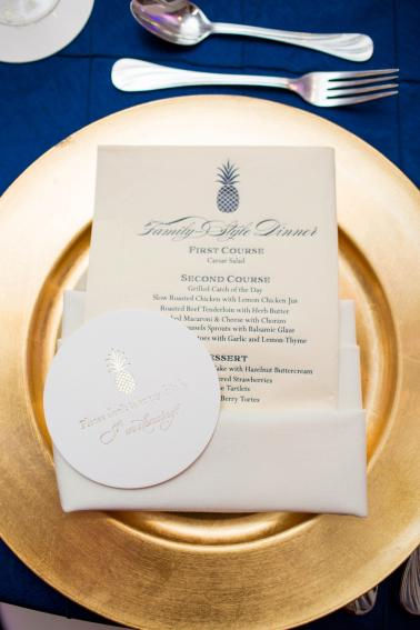 Classic Southern Monogram Wedding Invitations Every Last