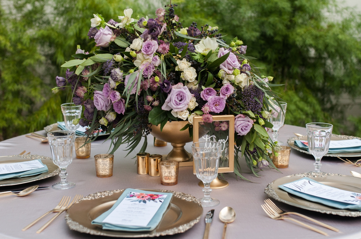 Do This, Not That: Centerpieces via TheELD.com