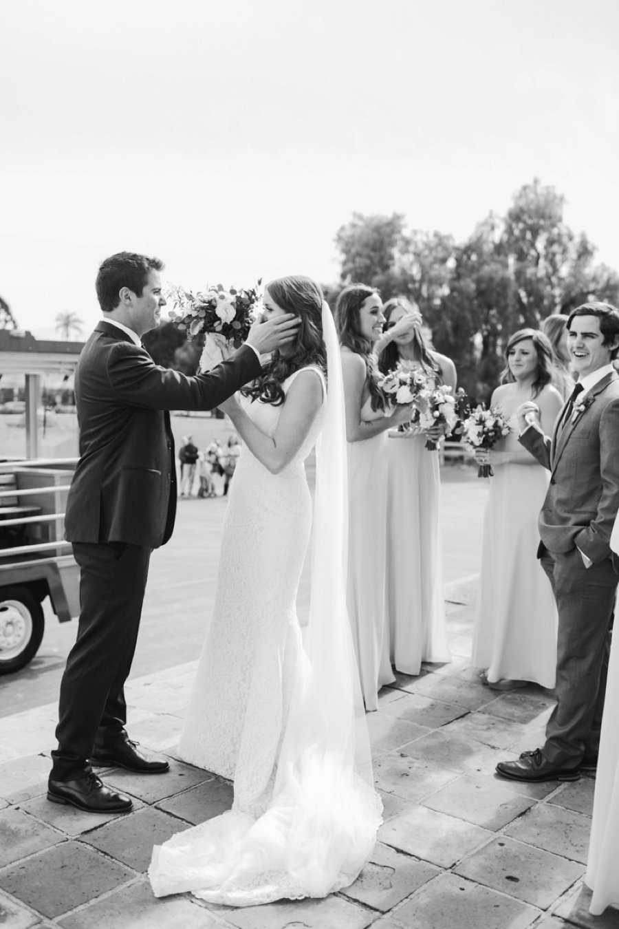 An Understated & Elegant California Wedding | Every Last Detail