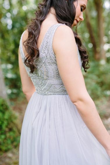 Gorgeous New BHLDN Bridesmaid Dresses + An Exclusive Discount! via TheELD.com