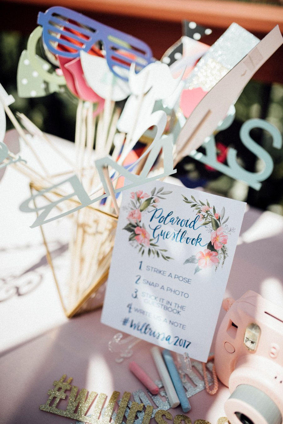 Colorful & Eclectic Surprise Chicago Brunch Wedding | Every Last Detail