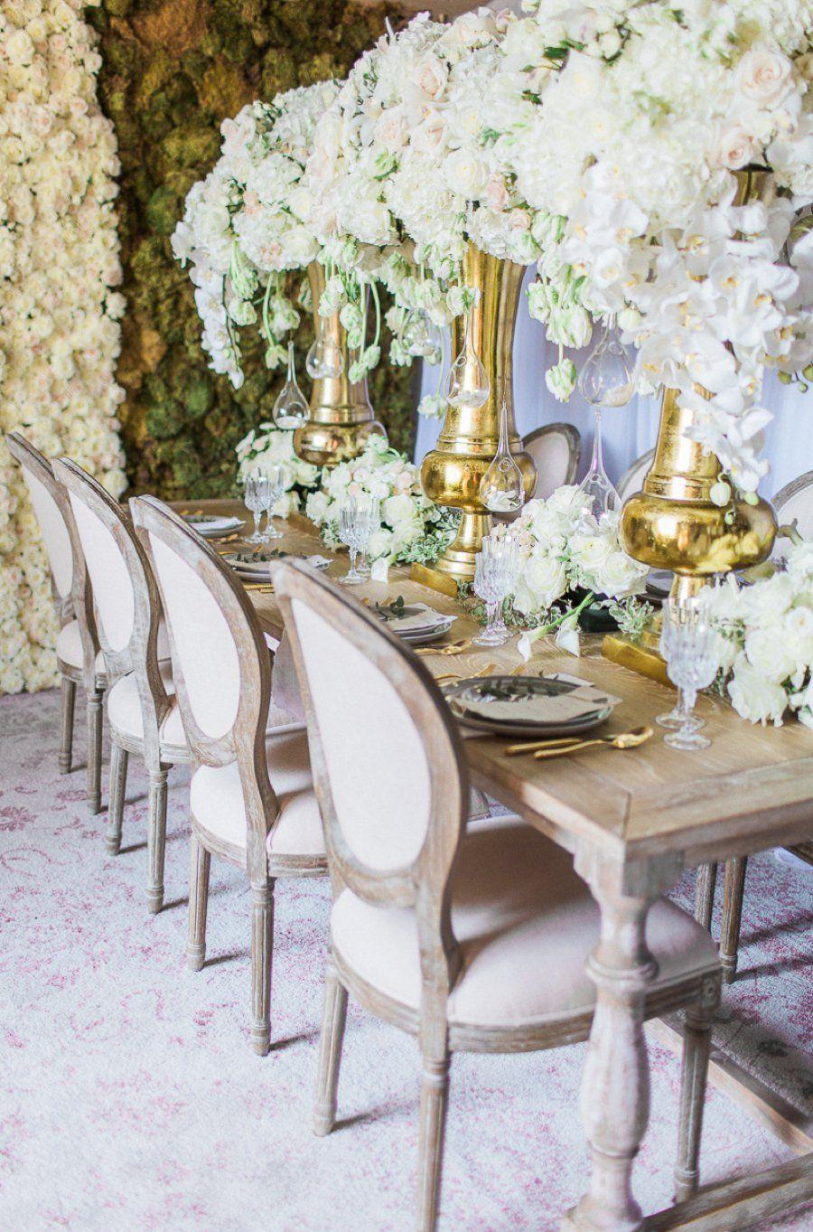 Best Wedding Inspiration of 2017 via TheELD.com