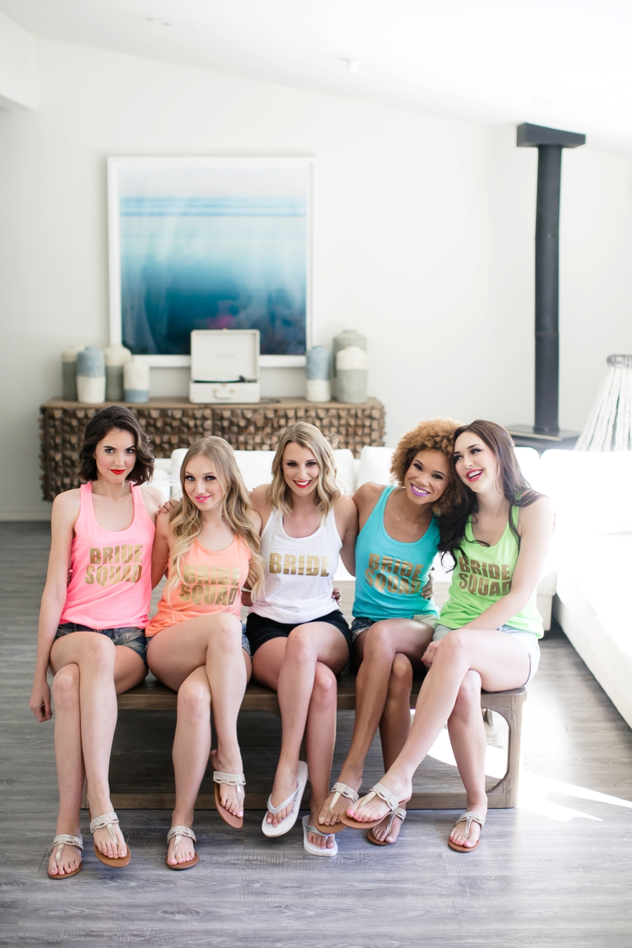 Bachelorette Weekend Getaway Ideas via TheELD.com