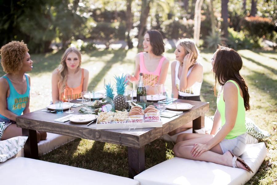 Bachelorette Weekend Getaway Ideas via TheELD.com