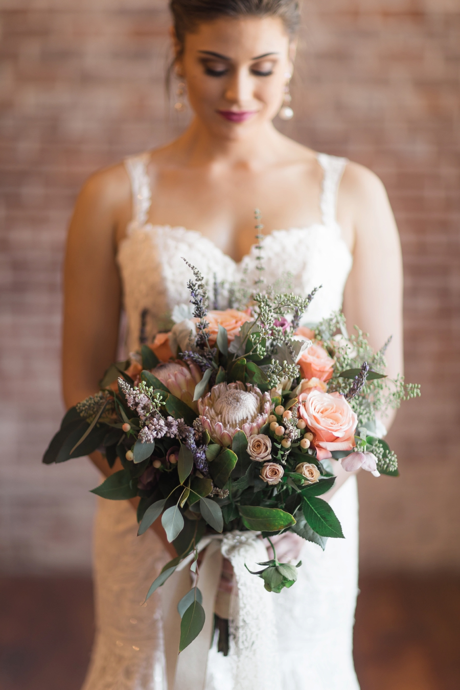 Whimsical & Romantic Pastel Wedding Ideas via TheELD.com