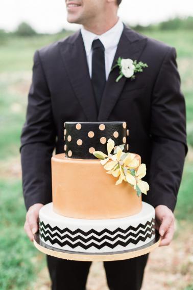 Halloween Inspired Wedding & Party Ideas via TheELD.com