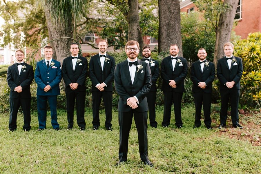 A Romantic Blush & Blue Tampa Wedding via TheELD.com A Romantic Blush & Blue Tampa Wedding - A Romantic Blush Blue Tampa Wedding 0011 - A Romantic Blush & Blue Tampa Wedding