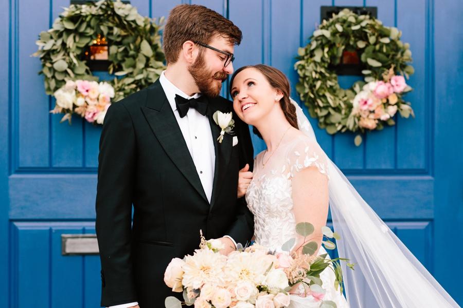 A Romantic Blush & Blue Tampa Wedding via TheELD.com A Romantic Blush & Blue Tampa Wedding - A Romantic Blush Blue Tampa Wedding 0021 - A Romantic Blush & Blue Tampa Wedding