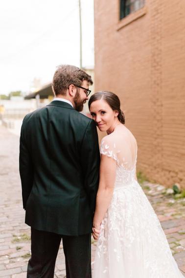 A Romantic Blush & Blue Tampa Wedding via TheELD.com A Romantic Blush & Blue Tampa Wedding - A Romantic Blush Blue Tampa Wedding 0026 378x567 - A Romantic Blush & Blue Tampa Wedding