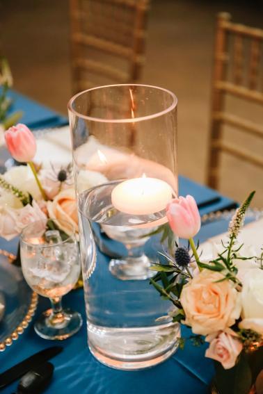 A Romantic Blush & Blue Tampa Wedding via TheELD.com A Romantic Blush & Blue Tampa Wedding - A Romantic Blush Blue Tampa Wedding 0032 378x567 - A Romantic Blush & Blue Tampa Wedding