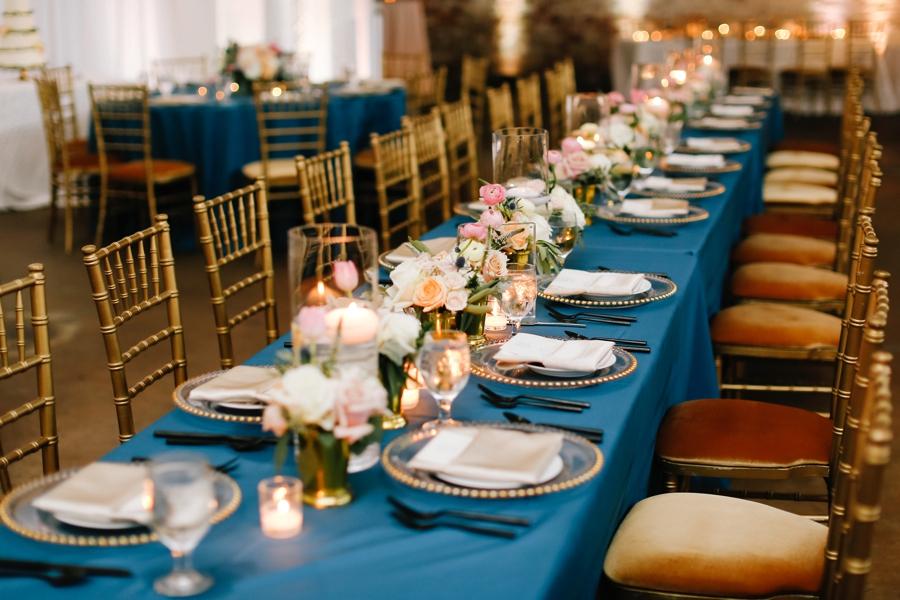 A Romantic Blush & Blue Tampa Wedding via TheELD.com A Romantic Blush & Blue Tampa Wedding - A Romantic Blush Blue Tampa Wedding 0036 - A Romantic Blush & Blue Tampa Wedding