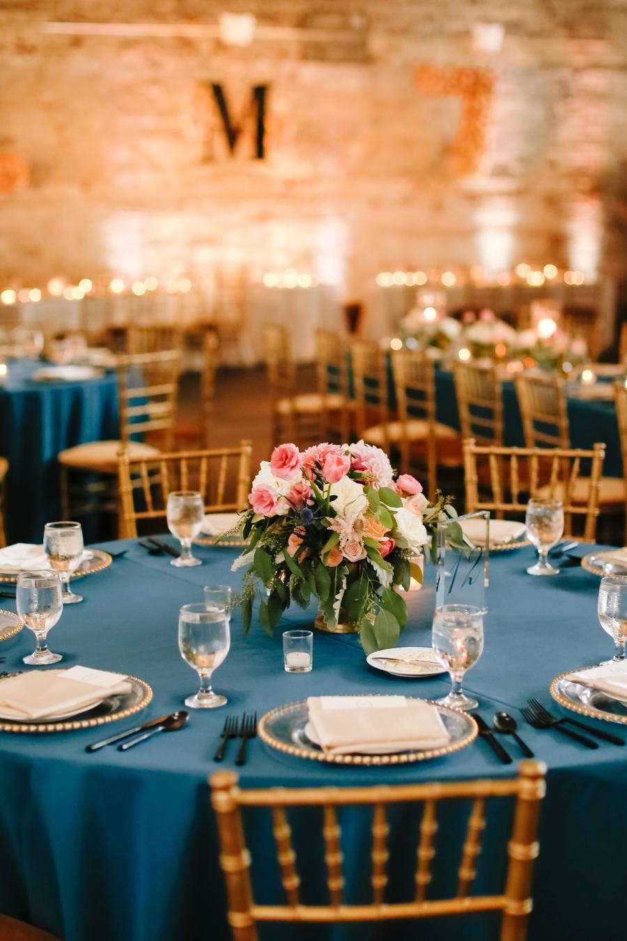 A Romantic Blush & Blue Tampa Wedding via TheELD.com A Romantic Blush & Blue Tampa Wedding - A Romantic Blush Blue Tampa Wedding 0037 - A Romantic Blush & Blue Tampa Wedding