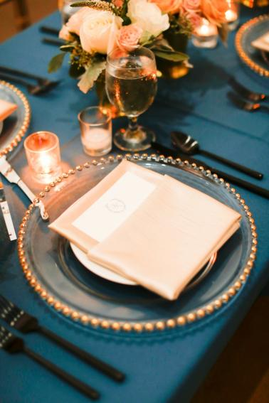 A Romantic Blush & Blue Tampa Wedding via TheELD.com A Romantic Blush & Blue Tampa Wedding - A Romantic Blush Blue Tampa Wedding 0040 378x567 - A Romantic Blush & Blue Tampa Wedding