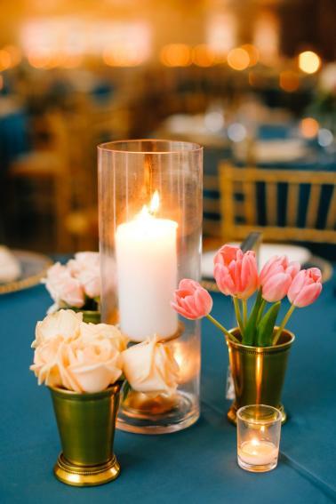 A Romantic Blush & Blue Tampa Wedding via TheELD.com A Romantic Blush & Blue Tampa Wedding - A Romantic Blush Blue Tampa Wedding 0041 378x567 - A Romantic Blush & Blue Tampa Wedding