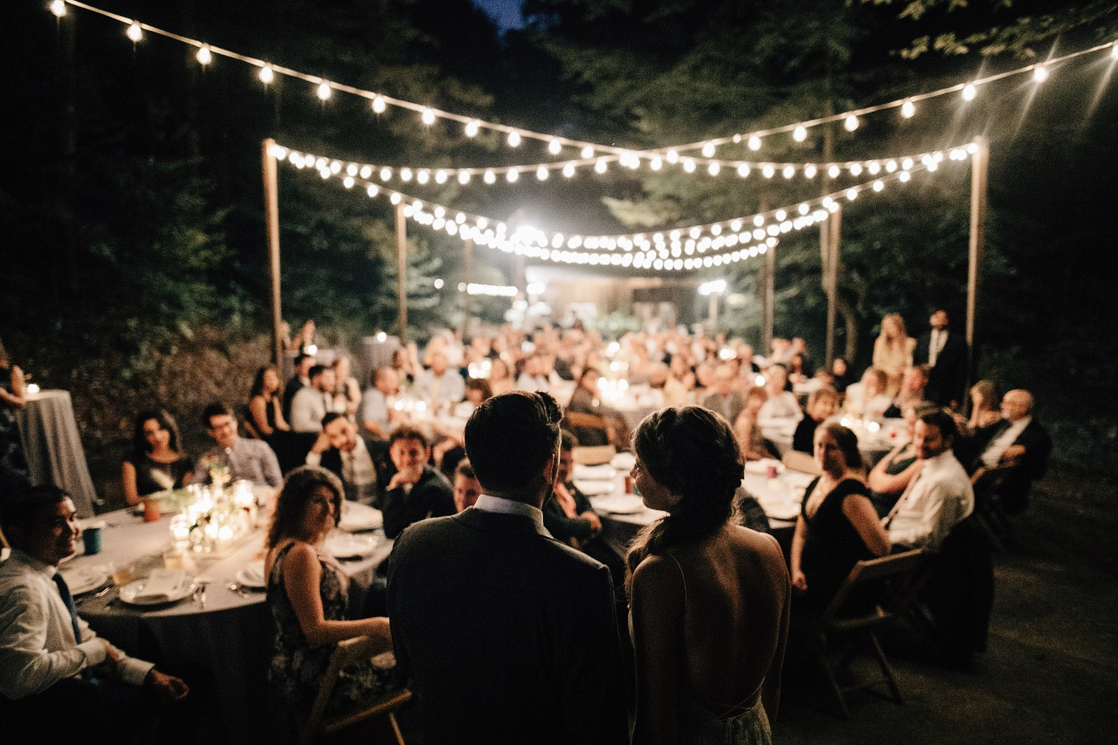 Unexpected Wedding Costs to Budget For via TheELD.com