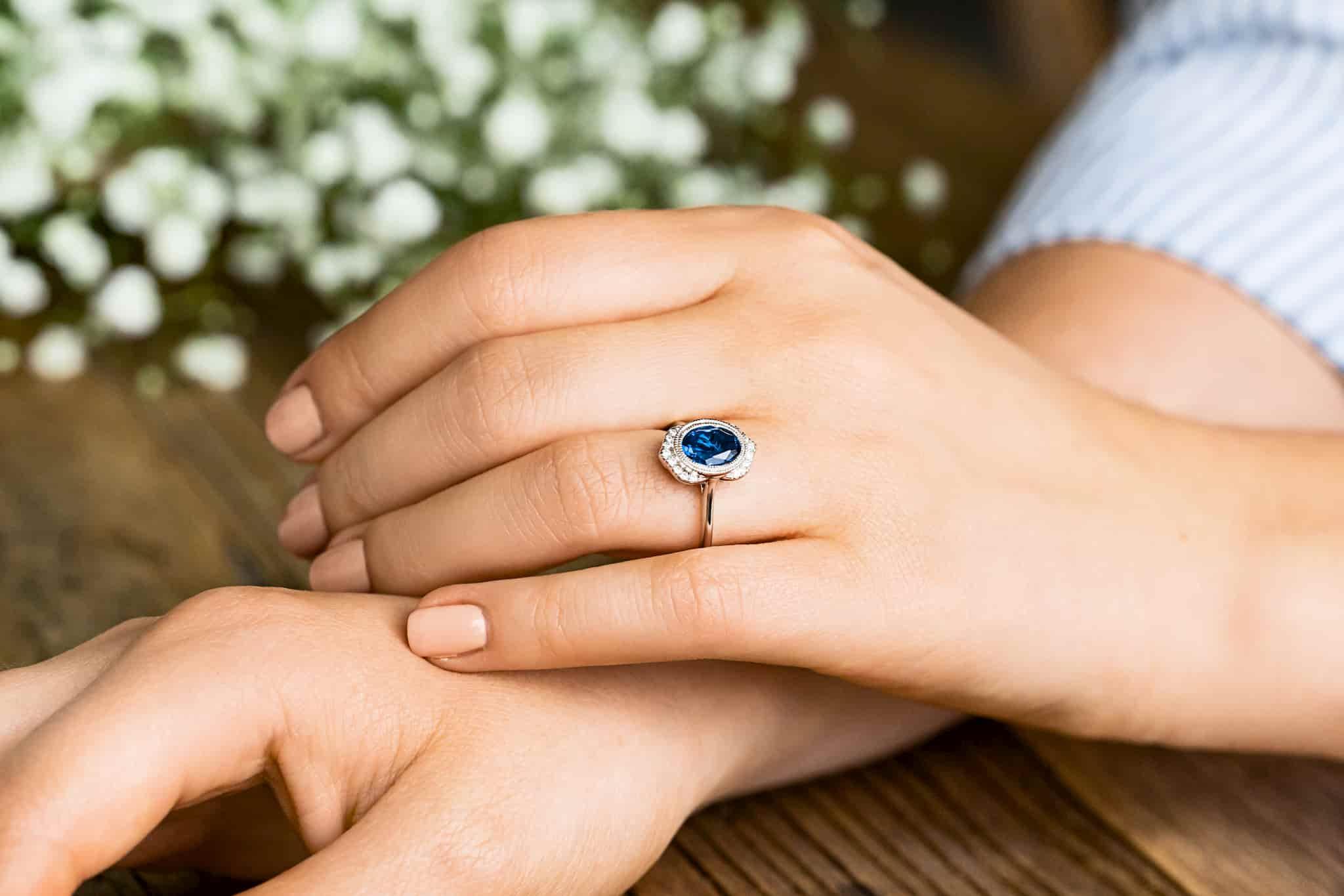 Meet MiaDonna: The Ethically Sourced Diamond Brand You Need to Know via TheELD.com