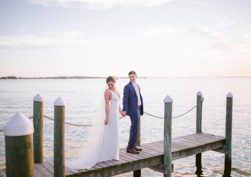 Florida Wedding Vendors via TheELD.com
