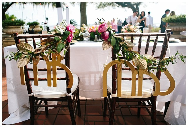 Do I Need to Hire a Wedding Planner? via TheELD.com