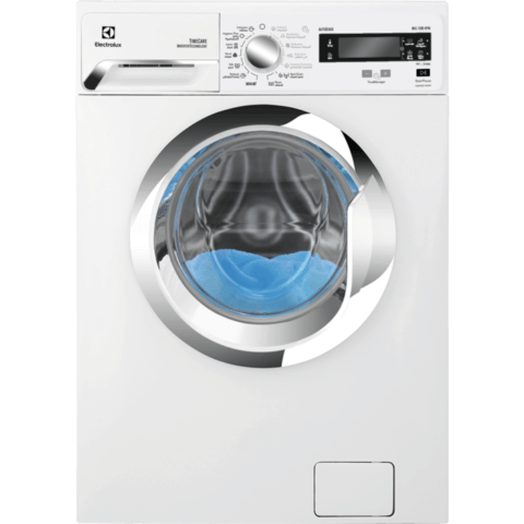 Home Appliances Laundry Electrolux Front Load Washing