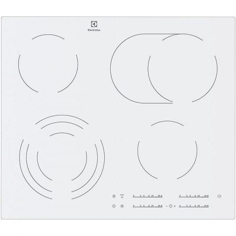 כיריים קרמיות דגם EHF6547IW1