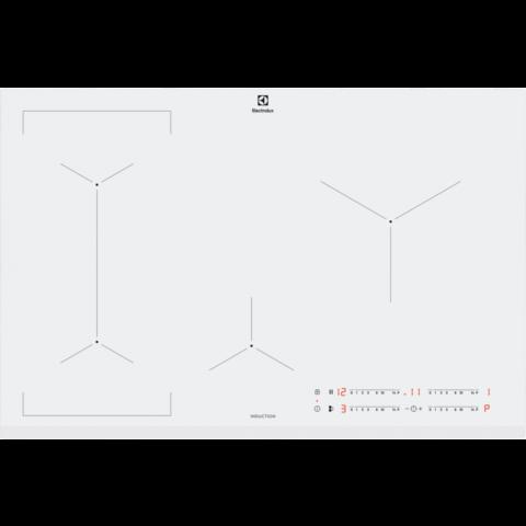 כיריים אינדוקציה דגם EIV83443BW