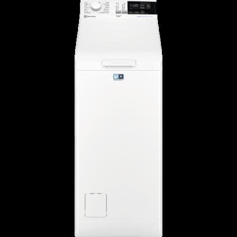 """מכונת כביסה 6 ק""""ג פתח עליון PerfectCare 600 EW6T4602AM"""