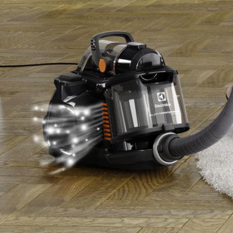 שואב אבק ציקלוני מסדרת ZSPC2020 SilentPerformer