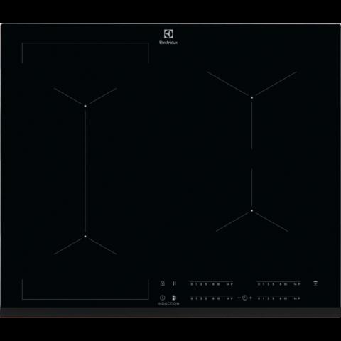 כיריים אינדוקציה דגם EIV634