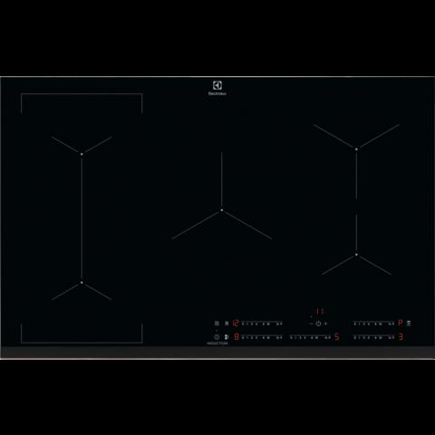 כיריים אינדוקציה דגם EIV835