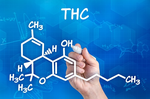THC – the good, the bad and the ugly