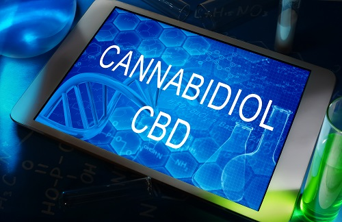 Side effects of cannabidiol (CBD)