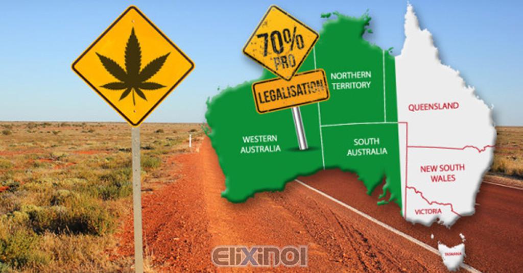Australia Medical Cannabis Legislation
