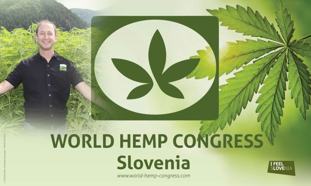 paul benhaim and the world hemp congress