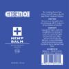 cbd-hemp-balm-label
