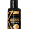 hemp oil CBD liposomes